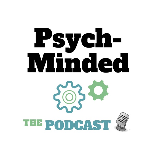 The Psych-Minded Podcast