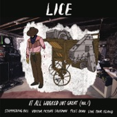 LICE - Ted's Dead