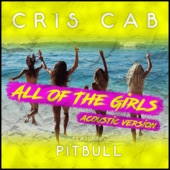 All of the Girls (Acoustic Version) [feat. Pitbull] - Single