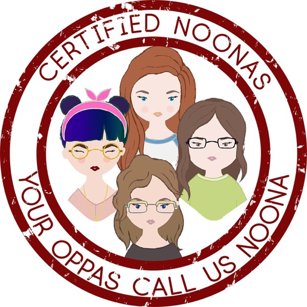 The CertifiedNoonas Podcast