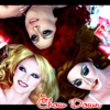 Chow Down (feat. Vicky Vox & Detox) - Willam
