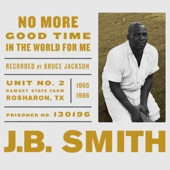 J.B. Smith - I Heard the Reports of a Pistol