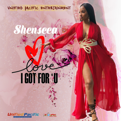 Love I Got for U - Shenseea song