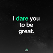 I Dare You To Be Great (Motivational Speech)-Fearless Motivation