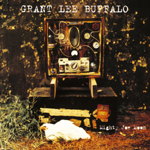 Grant Lee Buffalo - Happiness