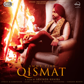 Qismat (with B. Praak)