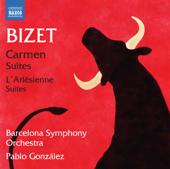 Carmen Suite No. 1 (Arr. E. Guiraud): II. Aragonaise