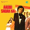Aadmi Sadak Ka (Original Motion Picture Soundtrack)