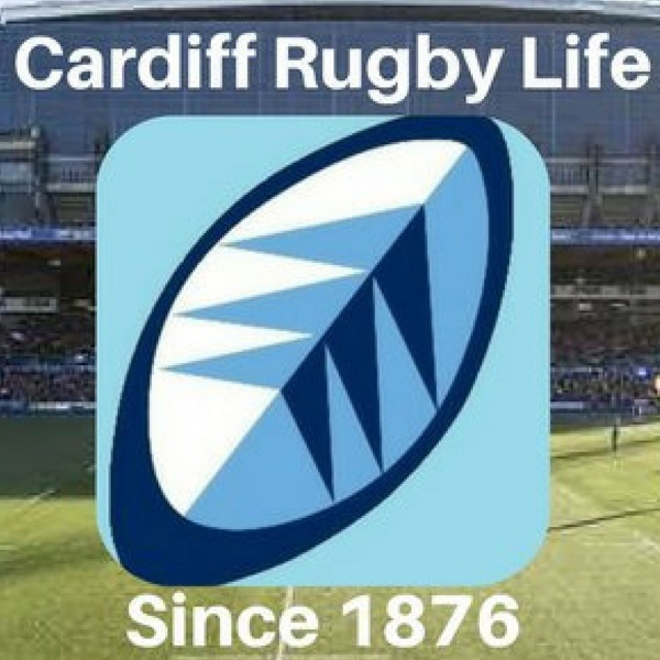Cardiff Rugby Life Podcast