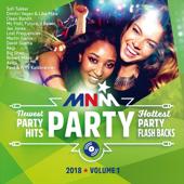 MNM Party 2018, Vol. 1