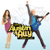 Austin & Ally: Turn It Up (Soundtrack from the TV Series)