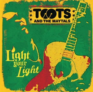 Toots & The Maytals - Celia