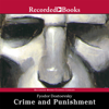 Fyodor Dostoevsky - Crime and Punishment  artwork