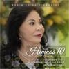 María Luisa Piraquive - Himnos 10: Iglesia de Dios Ministerial de Jesucristo Internacional portada