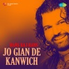 Jo Gian De Kanwich Single