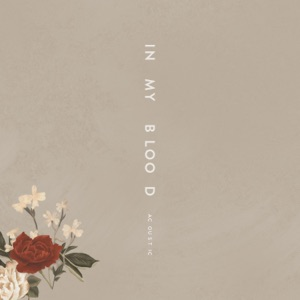 In My Blood (Acoustic) - Single Mp3 Download