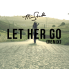 Mike Stud - Let Her Go (Remix) artwork