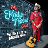 The Kody Norris Show - I'm Movin' On