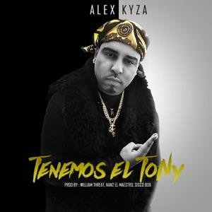 Tenemos El Tony - Single Mp3 Download