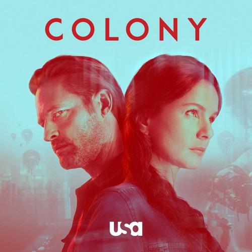 Colony, Season 3 image