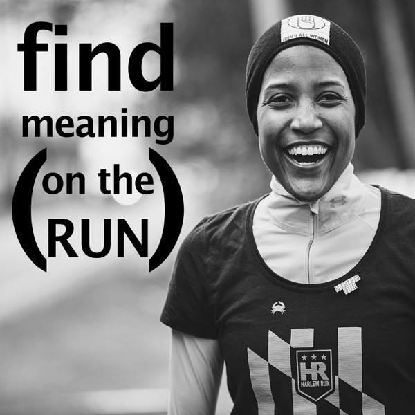 Find Meaning (On the Run) with Alison Mariella Désir