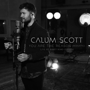 Calum Scott - You Are the Reason (Acoustic, 1 Mic 1 Take / Live From Abbey Road Studios)