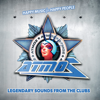 Various Artists - Atmoz - Legendary Sounds from the Clubs by Belgian Club Legends artwork