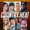 Various Artists - Country Heat 2019 artwork