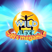Wild: Alex K's 90's Megamix