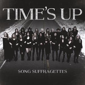 Song Suffragettes - Time's Up feat. Kalie Shorr, Candi Carpenter, Tiera, Emma White, Tenille Arts, Chloe Gilligan, Tasji Bachman & Savannah Keyes