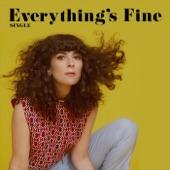 Jamie Drake - Everything's Fine
