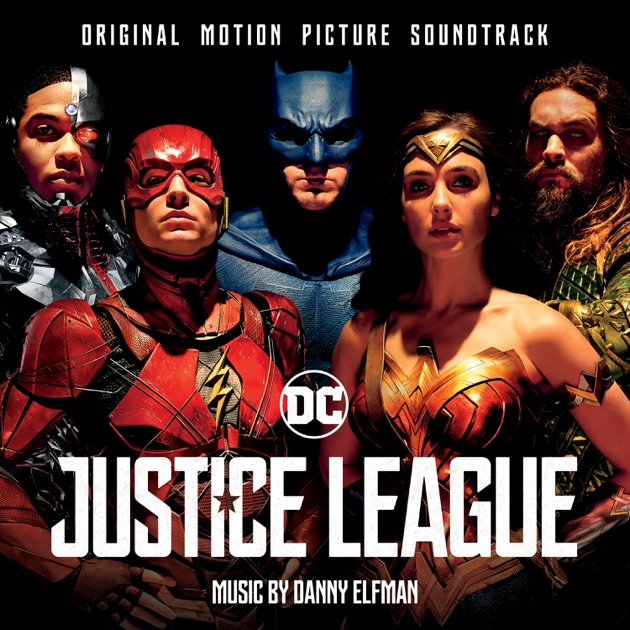 2019 St Dj Songs Dowode 4 33 Mb: Justice League (Original Motion Picture Soundtrack) By
