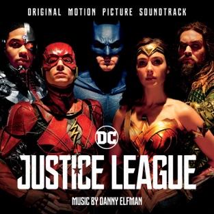 Justice League (Original Motion Picture Soundtrack) – Danny Elfman