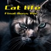 Cat life (Final Boss Ver.) - Single ジャケット画像