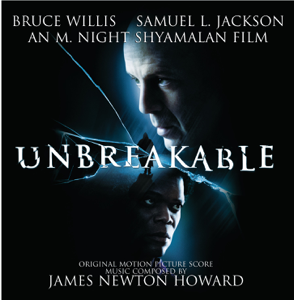 James Newton Howard - Unbreakable (Original Motion Picture Score)