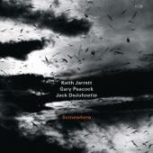 Keith Jarrett - Somewhere / Everywhere