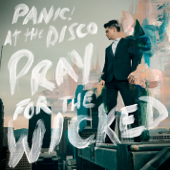 Panic! At the Disco - Pray For The Wicked  artwork