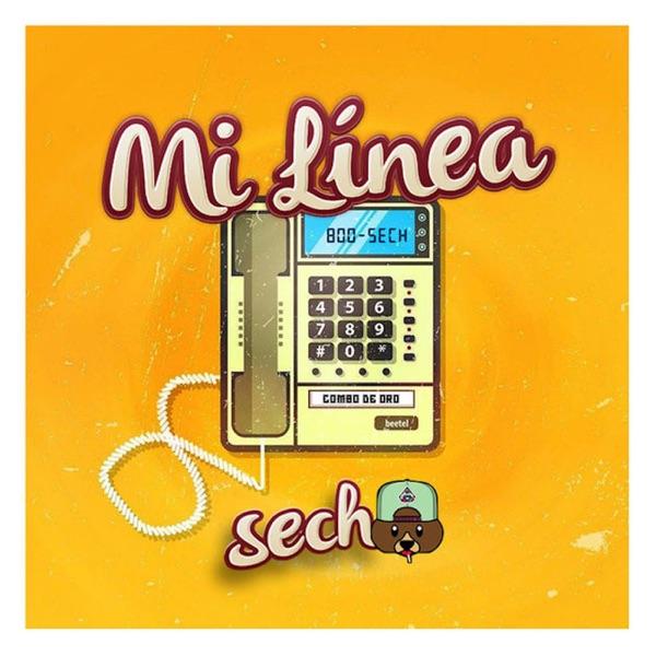 Mi Linea - Single