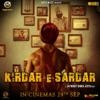 Kirdar-E-Sardar (Original Motion Picture Soundtrack) - EP - Diljit Singh