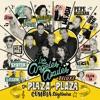 Los Ángeles Azules, Belinda & Lalo Ebratt - Cumbia Del Acordeón (feat. Los Claxons)