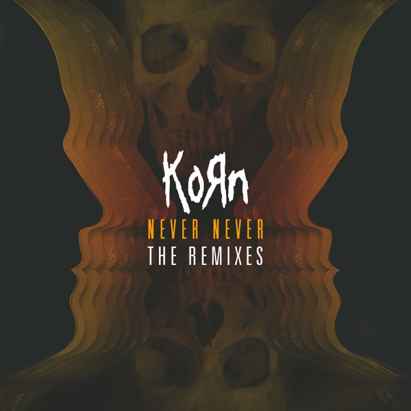 Never Never: The Remixes - EP