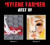 Mylène Farmer - Çalifornia artwork