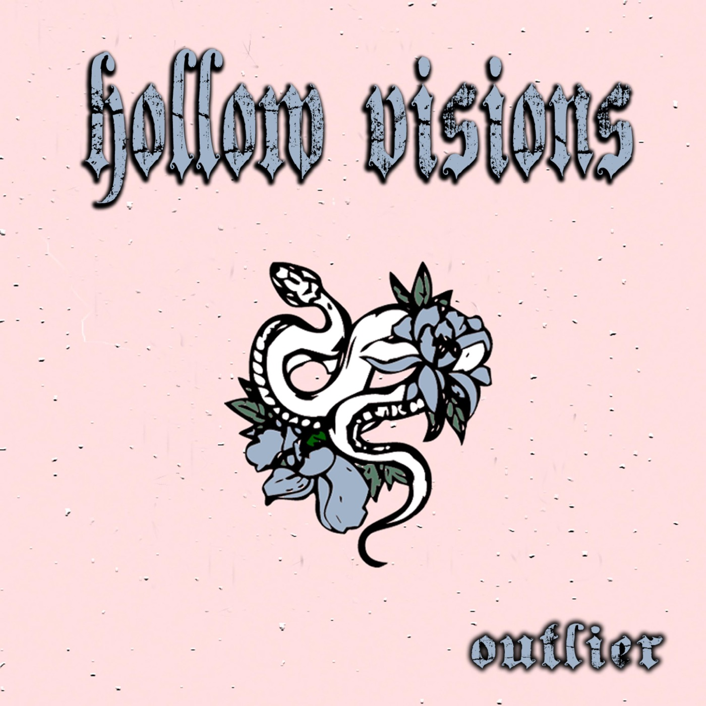 Hollow Visions – Outlier [EP] (2018)