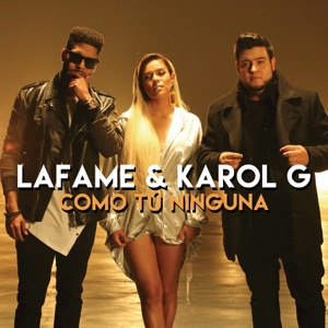 Como Tú Ninguna - Single Mp3 Download