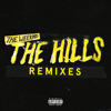 The Weeknd - The Hills (feat. Eminem) [Remix] artwork