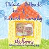 Deťom 1 - ľudové piesne pre najmenšie deti - Mária Podhradská, Richard Čanaky & Spievankovo