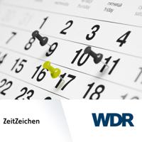WDR ZeitZeichen podcast