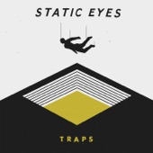 Static Eyes - Cahootsin