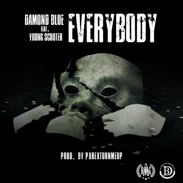 Everybody (feat. Young Scooter) - Single