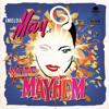 Imelda May - Kentish Town Waltz artwork